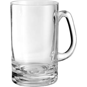 Brunner Beerglass Set, durchsichtig